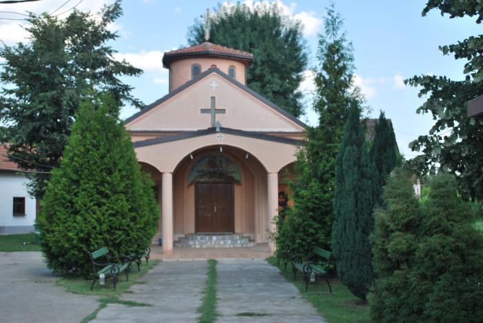 Се случува ли чудо во црквата во Трубарево?