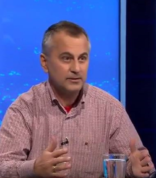СПЦ на македонските избори