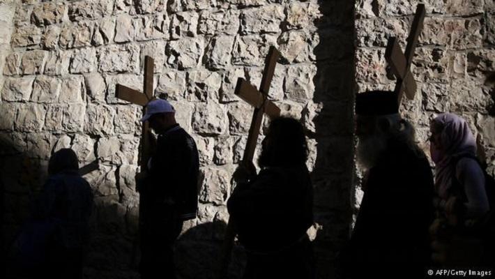 Мистериозно манастирско братство веќе 1700 години го чува Христовиот гроб во Ерусалим
