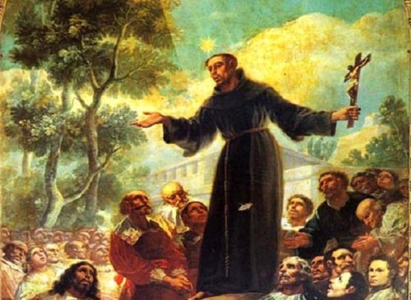 Кој светец го слават Католиците?