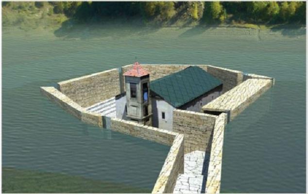 crkva pod voda 4