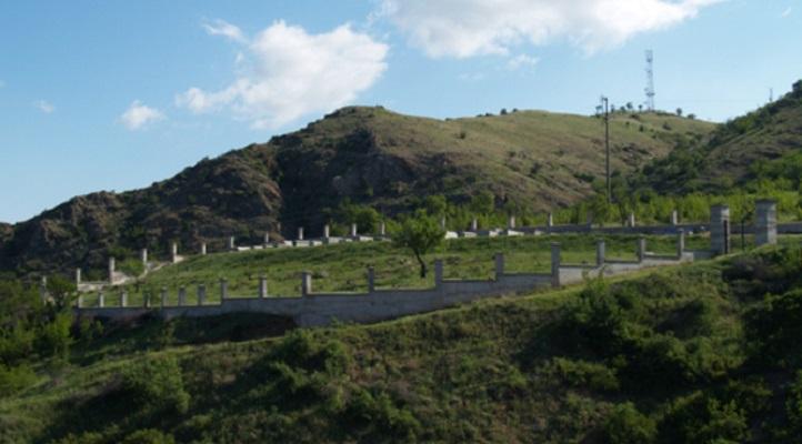 Реставрацијата на Еврејските гробишта во Штип во завршна фаза