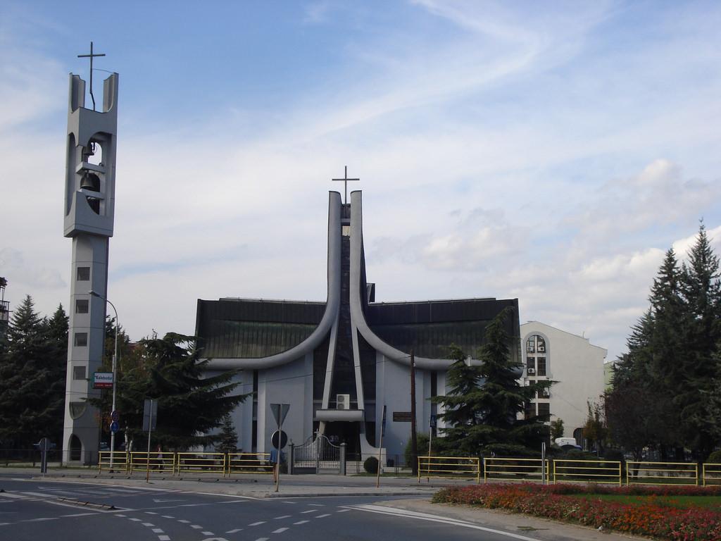 Католичката црква в петок го одбележува својот патронат