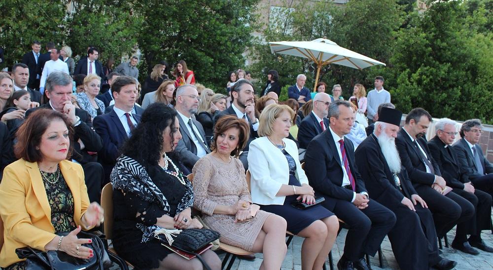 Македонија во Рим го одбележува денот на Светите Кирил и Методиј