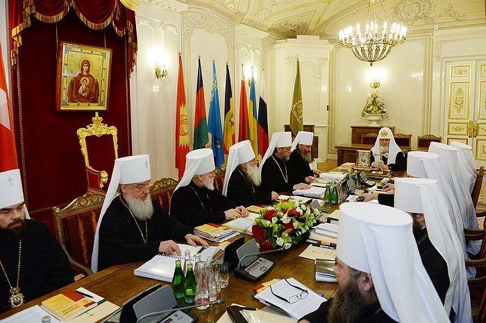 Руската црква на Крит ќе патува како СССР