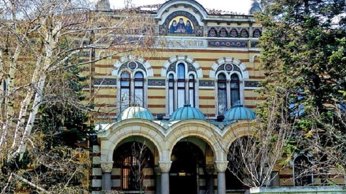 БПЦ: Соборот на Крит ниту е Голем, ниту е Свет