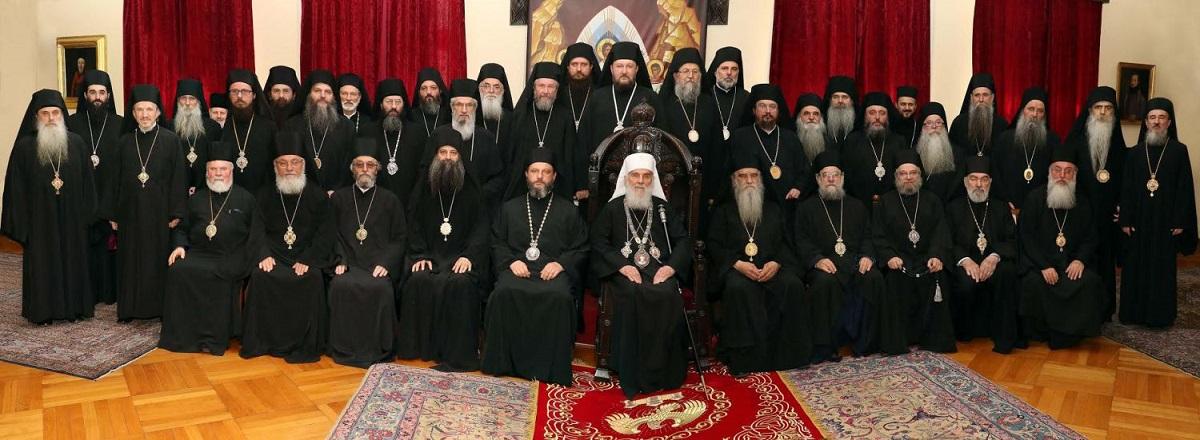 Нови манипулации од СПЦ: Српските владици ги лажат православните цркви дека МПЦ не сака разговори