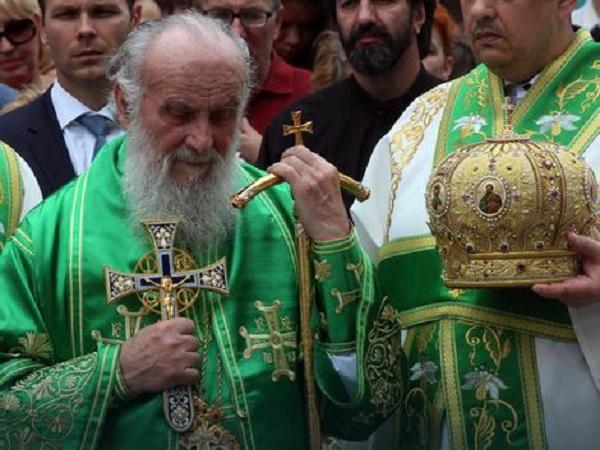 СПЦ ќе прекине секакво општење со Романската Патријаршија?