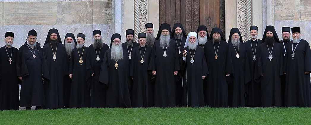 Почна мајскиот Собор на СПЦ