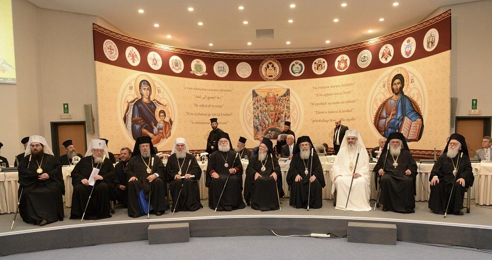 Православната црква го осуди религискиот фундаментализам, повикува на трезвен дијалог за мир во светот