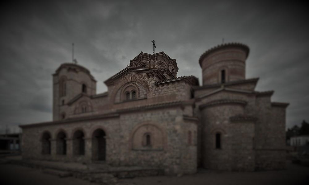 Crkva sveti kliment ohrid 3
