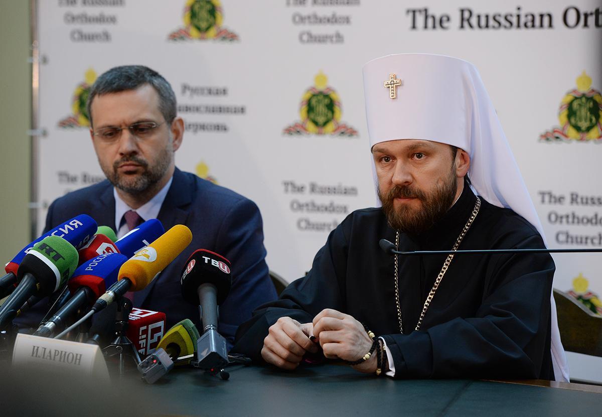 Последна руска порака: Ако се одржи, Соборот неизбежно ќе доведе до поделби