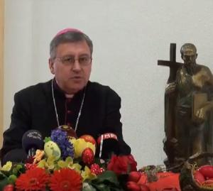 Kiro Stojanov biskup mala