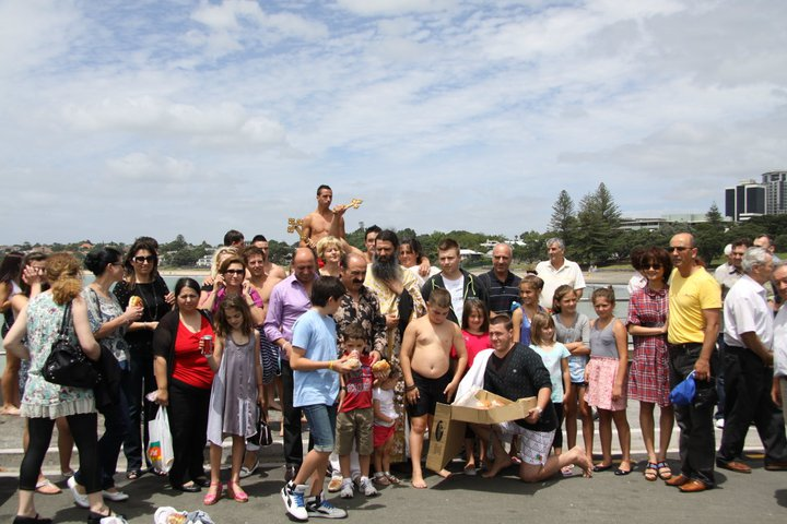 Македонците од Нов Зеланд ја напуштија епархијата со која раководи владиката Петар