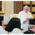 Papa vselenska