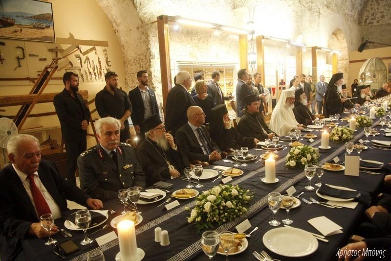 ВАРТОЛОМЕЈ: Се молам Соборот да биде за обединување на Православието