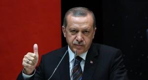 Redzep Taip Erdogan