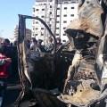 Sirija napad dzamija