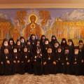 gruziska crkva sinid