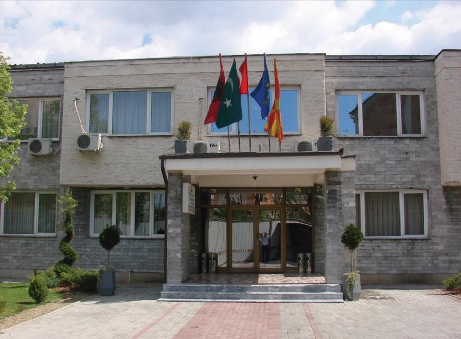 ИВЗ го осуди сквернавењето на православните гробишта во Љуботен