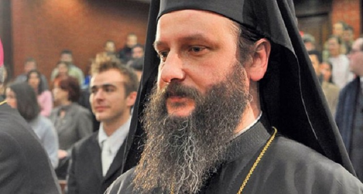 Вранишковски контра Вселенскиот патријарх и македонските црковни интереси – не сака автокефална црква во Македонија и во Укарина