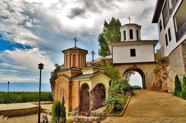 Манастирскиот комплекс Калишта има чудесна моќ, благослов за идните мајки
