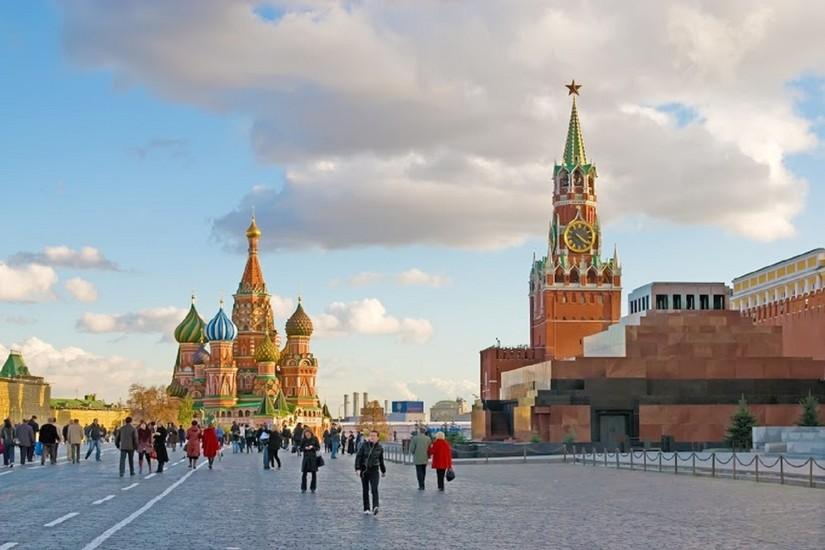 Русија отворено пројави амбиции да биде лидер на Православието