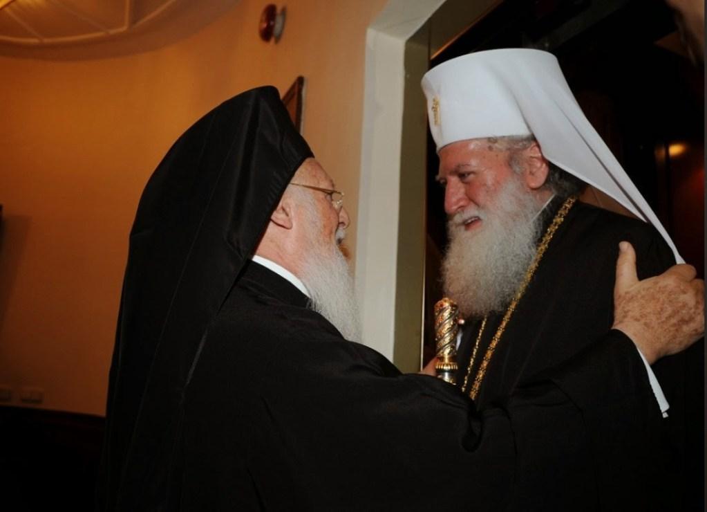Утре вонредна седница на Синодот на Вселенската патријаршија