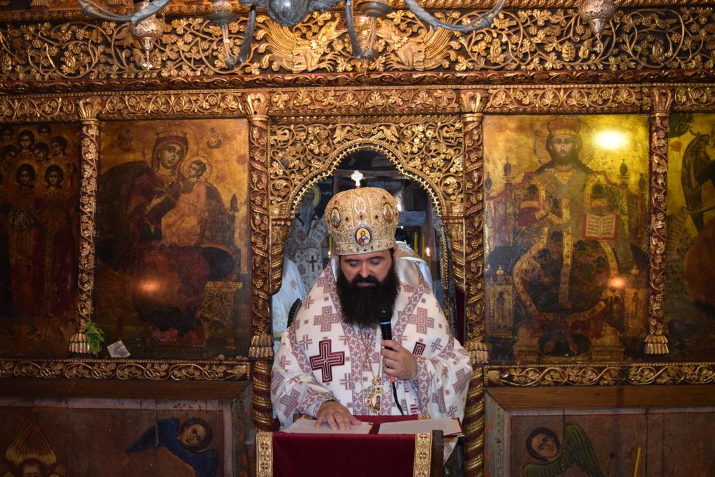 Да ја градиме црквата по примерот на Свети Наум