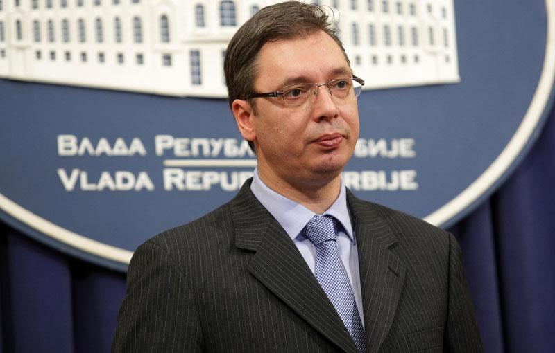 Вучиќ: Србија нема никаква поврзаност со терористот и ја осуди ваквата злоупотреба