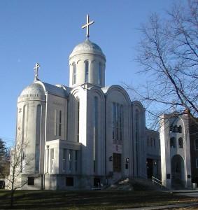 Amerikanska pravoslavna crkva 2