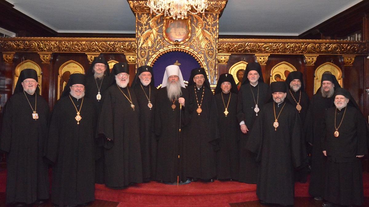 Москва и Цариград ја продолжуваат играта на провокации. Руската Црква ја враќа во игра Американската православна црква како 15-та автокефална
