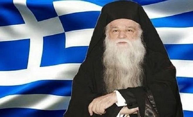 Грчки митрополит се радува на Брегзит, ЕУ е заедница на атеисти