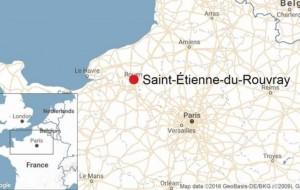 Francija crkva 3