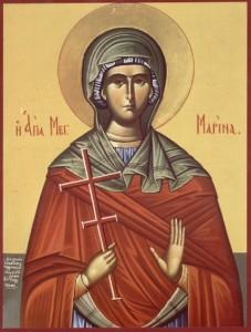 Ognena Marija