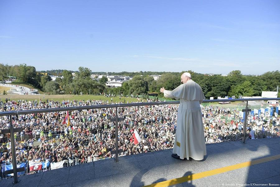 Што советува Папата за добар брак?