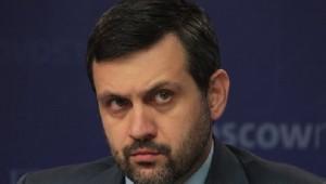 Vladimir Legojda portparol na Moskovska Patrijarsija