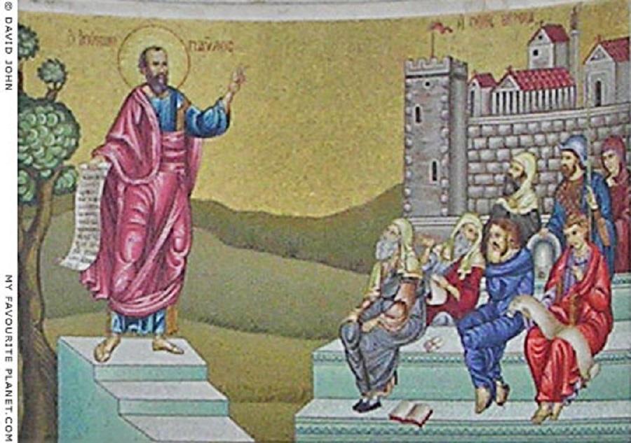 apostol pavle 4