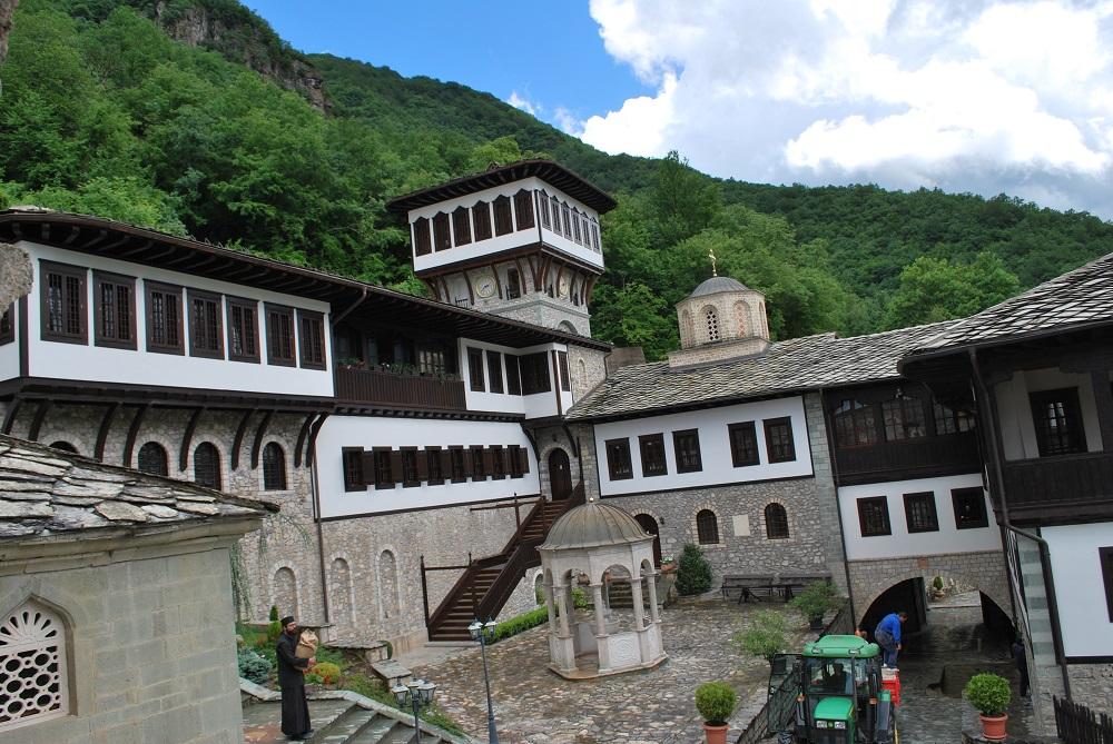 Денеска е голем ден за Бигорскиот манастир