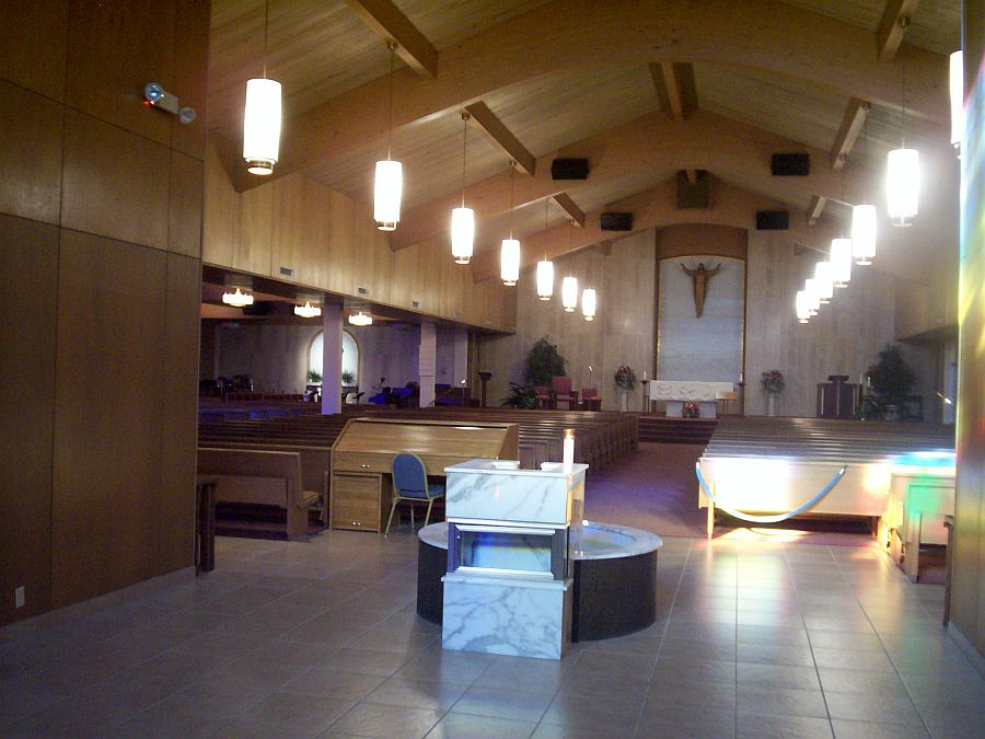 crkva holandija 1