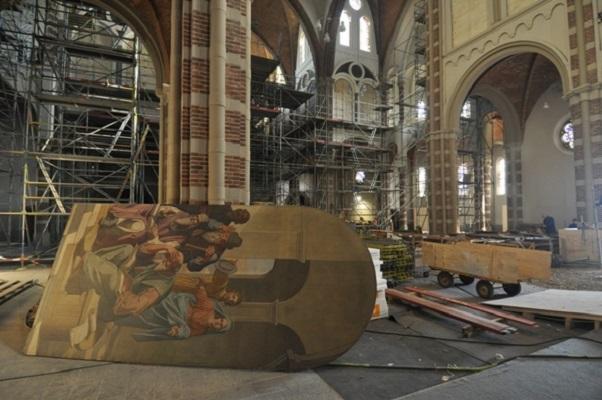 crkva holandija