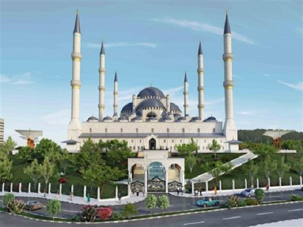 dzamija istanbul