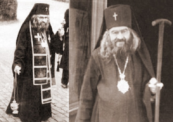 Кој е Свети Јован Шангајски?