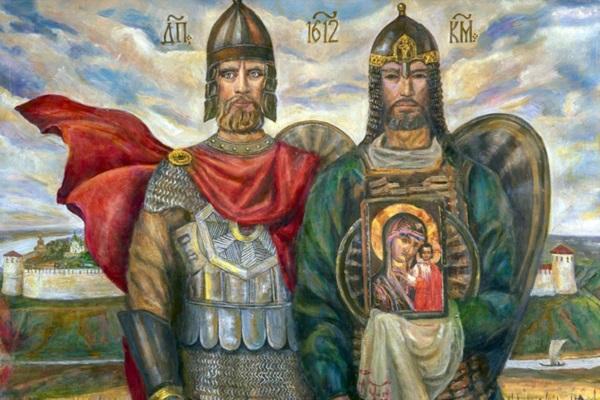 kazanska ikona