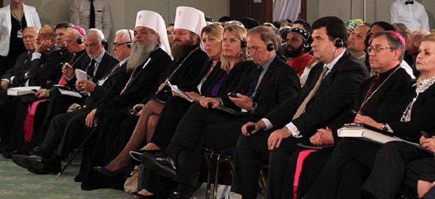 РЕЛИГИЈА.МК дознава: Светската верска конференција од 3 до 5 ноември во Битола