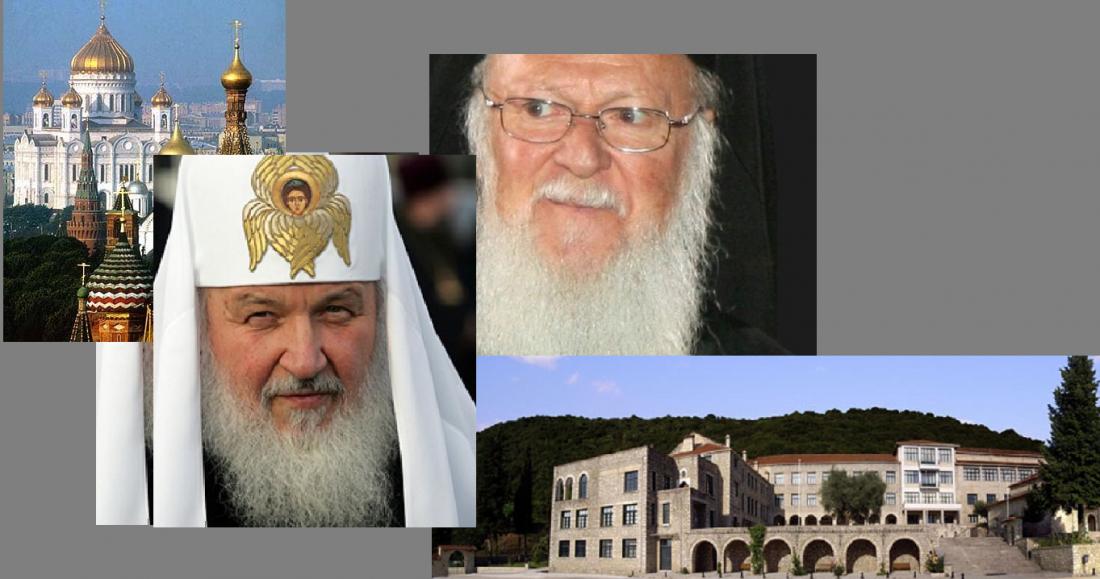 Го враќа ли црковна Москва ударот? Руската Црква ќе свика Сеправославен Собор?