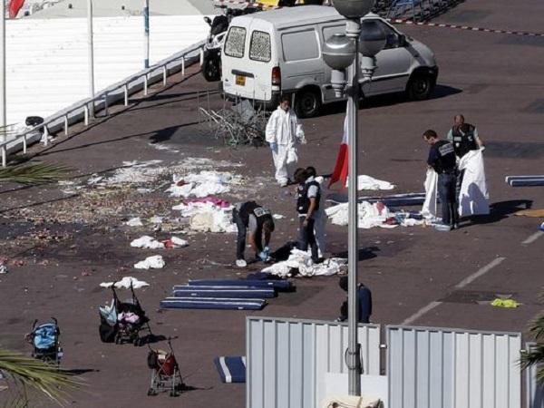 Исламската држава ја презеде одговорноста на масакрот во Ница