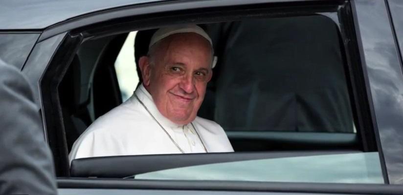 Папата во Полска – возбудлива посета на неудобниот гостин