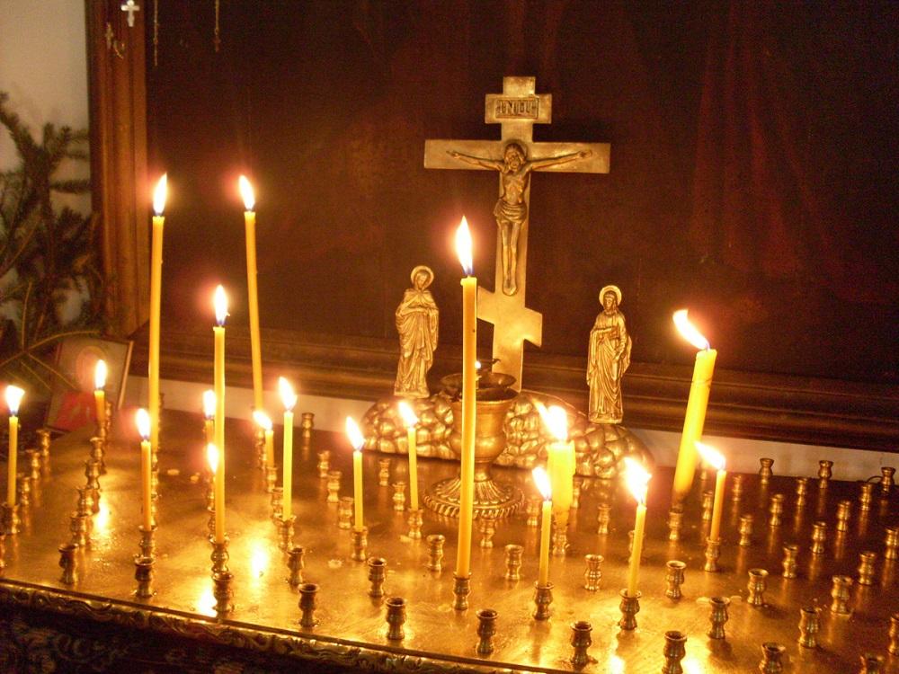 Во Русија убиен монах во својата ќелија во манастир