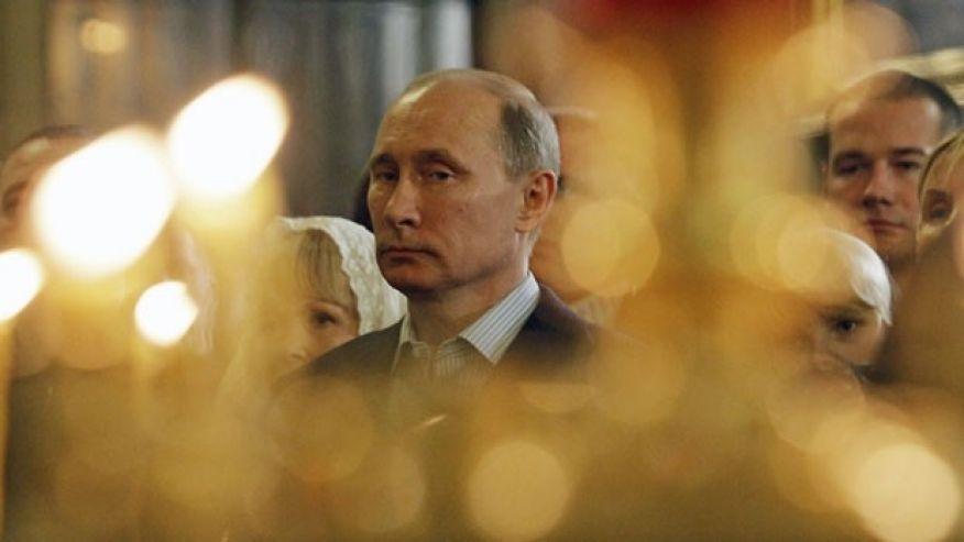 Русија цели кон религија